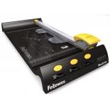 Резак сабельный Fellowes Fusion A4 A4/10лист/320/ручн.прижим/Да