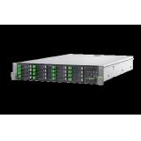 "Сервер Fujitsu PRIMERGY RX300S8 Intel Xeon E5-2620v2 2.1GHz 8Gb 1.6 3.5"" max6 DVD-RW RAID 6G 5/6 512Mb Platunum 2x450W max23Y 2U (VFY:R3008SC020IN)"