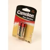 Элемент питания AA Camelion Plus Alkaline LR6/316 (уп2шт)