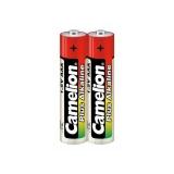 Элемент питания AAA Camelion Plus Alkaline LR03/286 (уп2шт)