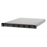 """Сервер IBM ExpSell x3250 M5 Xeon E3-1220V3 3.1GHz 1x4Gb DDR3 SAS/SATA 2.5"""" DVD-RW 300W (5458E4G)"""