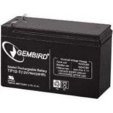 Аккумулятор для ИБП, 12V, 7.5Ah BAT-12V7.5AH (Gembird/Energenie)