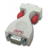 Фильтр питания APC PS9-DTE ProtectNet 9 pin Serial Protector for DTE