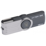 Флэш-диск 16Gb Kingston DT101G2