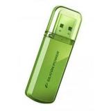 Флэш-диск 16Gb Silicon Power Helios 101 зеленый (SP016GBUF2101V1N)