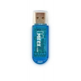 Флэш-диск 32Gb Mirex Elf Blue