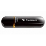 Флэш-диск 64Gb Transcend JetFlash 600 USB 2.0 (TS64GJF600)