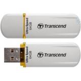 Флэш-диск 64Gb Transcend USB 2.0 620 (TS64GJF620)