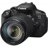 "фотоаппарат CANON EOS 700D Kit 18-135 IS STM +рюкзак 300EG 18Mpix/SDHC/Full HD/3 touch"""