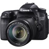 Фотоаппарат CANON EOS 70D Kit 18-135 STM