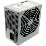 Блок питания 400Вт Блок питания QDION ATX 400W, 120mm, 2xSATA, 1xPCI-E(6), APFC (QD400)
