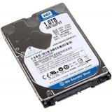 """Жесткий диск 2.5"""" 1Tb WD SATA 5200rpm 8Mb (WD10JPVX) Scorpio Blue"""