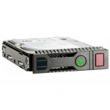 Жесткий диск HP (652572-B21) 450GB SC 6G 10K SFF SAS SC HotPlug