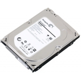 Жесткий диск SATA III 1Tb Seagate Barracuda 7200rpm 64Mb (ST1000DM003)