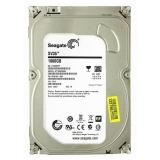 Жесткий диск SATA III 1Tb Seagate SV35 Series 7200rpm 64Mb (ST1000VX000)