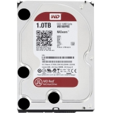"Жесткий диск HDD 3.5"" SATA III 1Tb WD Red 5400rpm 64Mb (WD10EFRX)"