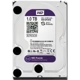 Жесткий диск SATA III 1Tb WD IntelliPower 64Mb (WD10PURX) Purple