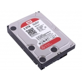 "Жесткий диск HDD 3.5"" SATA III 3Tb WD Red 5400rpm 64Mb (WD30EFRX)"