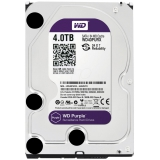 "Жесткий диск HDD 3.5"" SATA III 4Tb WD Purple 5400rpm 64Mb (WD40PURX)"