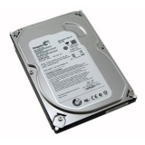 Жесткий диск SATA III 500Gb Seagate Barracuda 7200rpm 16Mb (ST500DM002)
