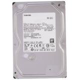 Жесткий диск SATA III 500Gb Toshiba 7200rpm 32Mb (DT01ACA050)