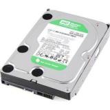 Жесткий диск SATA III 500Gb WD 5400rpm 64Mb (WD5000AZRX) Caviar Green