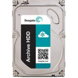 Жесткий диск SATA III 8Tb Seagate Archive 5900rpm 128Mb (ST8000AS0002)