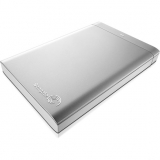 "Жесткий диск внешний 2.5"" 1Tb Seagate (USB3.0) STDR1000201 Silver Backup Plus Portable"