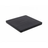 Привод DVD+RW&CD-RW ext LG GP60NB60 черный USB2.0 ultra slim внешний RTL