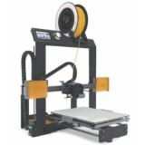 Принтер 3D BQ Hephestos 2, PLA, FilaFlex, wood, bronze, copper, d=1,75 мм