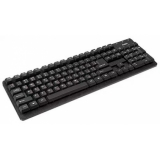 Клавиатура Sven Standard 301 черная USB (SV-03100301UB)