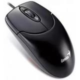 Мышь Genius Net Scroll 120 V2 1000dpi USB (оптическая) black