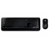Клавиатура + мышь Microsoft Wireless Desktop 850 Retail USB 2.0 черный (PY9-00012) RTL