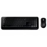 Клавиатура + мышь Microsoft Wireless Desktop 850 Retail USB 2.0 черный (PY9-00012) RTL