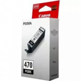 картридж canon pgi-470bk черный для canon pixma ip7240/mg6340/mg5440 (0375c001)