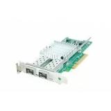 Сетевая карта PCI-E x8 Intel X520-DA2 2xSFP+ 10-Gigabit (E10G42BTDABLK)