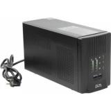 ИБП Powercom Smart King Pro+ 2000VA SPT-2000 8*Bat USB/RS-232/RJ45*2 in/out Black