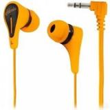 Наушники Ritmix RH-012 вставные, оранжевые