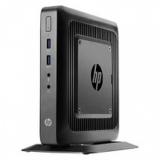 Сист. блок (Неттоп) HP Flexible t520 GX 212JC 1.2GHz/4Gb/16Gb/Win Embedded Standard 7 E32/WiFi/BT (G9F10AA)