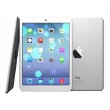 Планшет Apple iPad Mini Retina 32Gb WiFi + Cellular Silver (ME824)