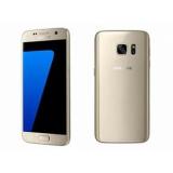 Смартфон Samsung Galaxy S7 Duos SM-G930FD 32Gb золотистый (SM-G930FZDUSER)
