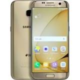 """Смартфон Samsung Galaxy S7 Edge Duos SM-G935FD 32Gb 3G 4G 2Sim 5.5"""" 1440x2560 Android 6.0 12Mpix WiFi BT GPS GSM900/1800/1900 TouchSc Ptotect MP3 microSD max200Gb золотистый (SM-G935FZDUSER)"""