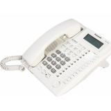 Телефон Panasonic KX-T7735RU (аналог. сист. телефон, 24 прогр. кнопок)