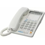 Телефон Panasonic KX-TS2368 RUW