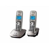 Телефон Panasonic KX-TG2512RUN радио Dect