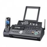 Телефакс Panasonic KX-FC268RU-T