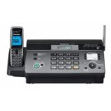 Телефакс Panasonic KX-FC968RU-T