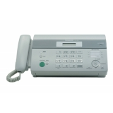 Телефакс Panasonic KX-FT982RU-W