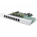 Плата расширения Panasonic KX-TE82474X для TES/TEM824RU (8 внутренних аналоговых линий)