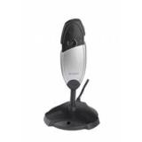 Камера A4Tech PK-635K 640x480x30fps, микрофон, вращение на 360 градусов, гибкая ножка